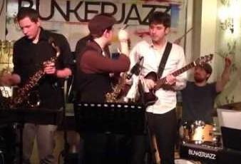 bunkerjazz jazz jazz